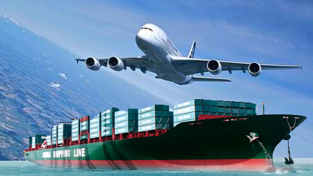 Tackling cargo movement from India